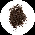 Granella di cioccolato fine - La Contessa - chicche di cioccolato con cioccolato di Modica IGP