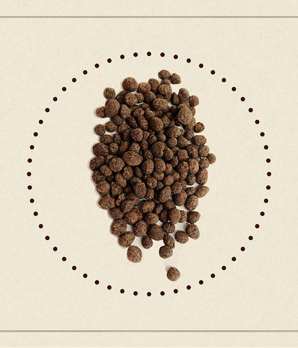 Granella di cioccolato grossa - La Contessa - chicche di cioccolato con cioccolato di Modica IGP
